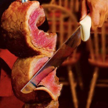 【肉を喰らう!】大宮駅東口に「シュラスコ&ビアレストラン アレグリア 大宮」9月16日オープン!