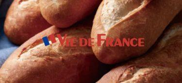 東大宮駅直結ビルにパン屋「ヴィ・ド・フランス 東大宮店」が2021年1/18にオープン