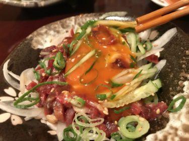 花きんぎょ | 宮原の居酒屋で国産・無農薬野菜使用の手作り料理を楽しむ