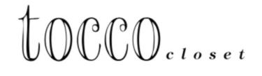 【大宮】tocco closet ルミネ大宮店1/24に閉店。12日から閉店セール