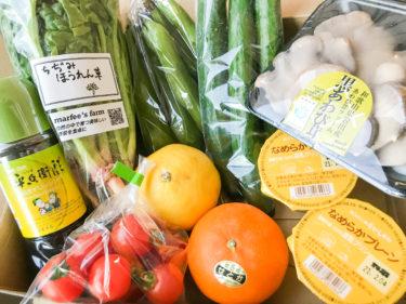 大宮の「八百屋 サイバイマン」で、人生1位の野菜と果物に出会ったから共感して欲しい