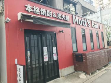 大宮駅東口に焼肉「大将軍 はなれ 大宮店」が3/1にオープン!「モッツバー翠店」は2/23に閉店