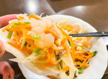 大宮でおすすめのベトナム料理「 フォン リ」でランチ!フォーや生春巻きなど本場の味を楽しめる店