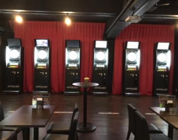 大宮にダーツ&カフェバー「遊びBarD.P.S 大宮店」が6月にオープン!