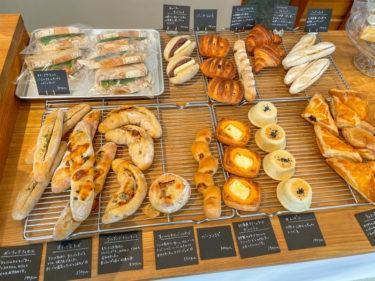 【ガクベーカリー 東大宮】こだわりの美味しさ!第二産業道路沿いのオシャレなパン屋
