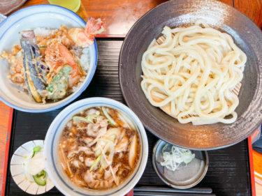 【さわ屋 手打ちうどん| 大和田】武蔵野うどんの「名店」の味が食べられる一軒家のお食事処