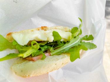 大宮氷川参道でパニーニ食べてきた!キッチンカー「パニノテカペリカーノ 」がオープン!リストランテ・オガワの新業態