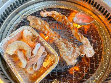 【焼肉きんぐ 北大宮店】コスパ高めの食べ放題でファミリーも嬉しい!1人約3000円ちょっとで満腹で満足