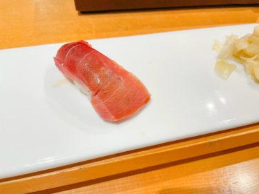 大宮「すし 堺」でちょっと贅沢寿司ランチ!一度は行って欲しいオススメ店