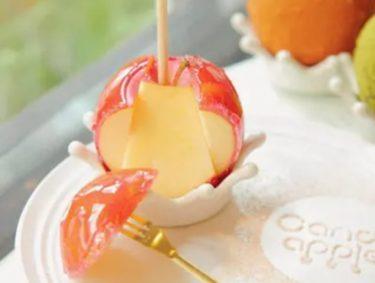 【埼玉初の常設店】大宮にりんご飴スイーツ専門店「代官山キャンディーアップル Candy apple 」がオープンしたから食べてきた