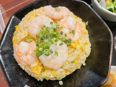 大宮の中華料理「登竜門」でランチ!炒飯・石焼麻婆豆腐が美味くて唸る