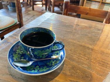 【創業40年の老舗喫茶】東宮原の「紅毛屋珈琲店」で本格自家焙煎のコーヒーをいただく