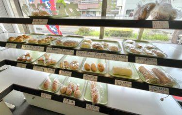 【カドゥ フジヤ | 鉄道博物館駅(北大宮)パン屋】昭和42年オープンの老舗店