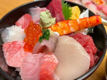 「すし 風凛」大宮の寿司屋で贅沢な個室ランチ!七五三・両家顔合わせ・接待などにも最適