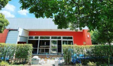 堀崎公園に「コモンズカフェ」がオープン!大和田・見沼区役所近くの看板のないカフェ